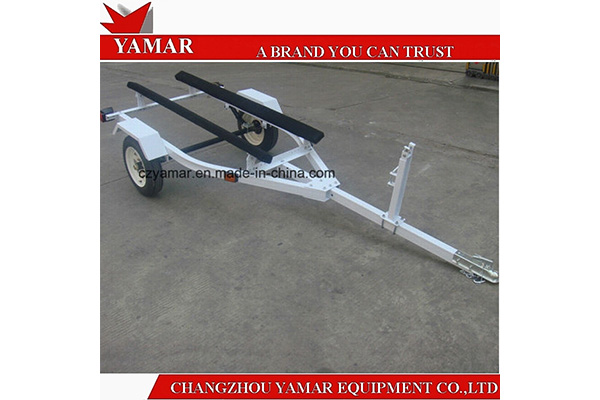 Jet Ski Boat Trailer With Bunks