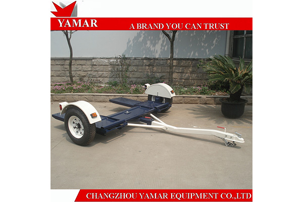 aluminum Car Tow Dolly
